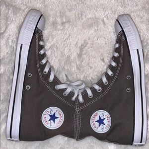 Converse chuck Taylor Red Lined Freedom Trail sz 9